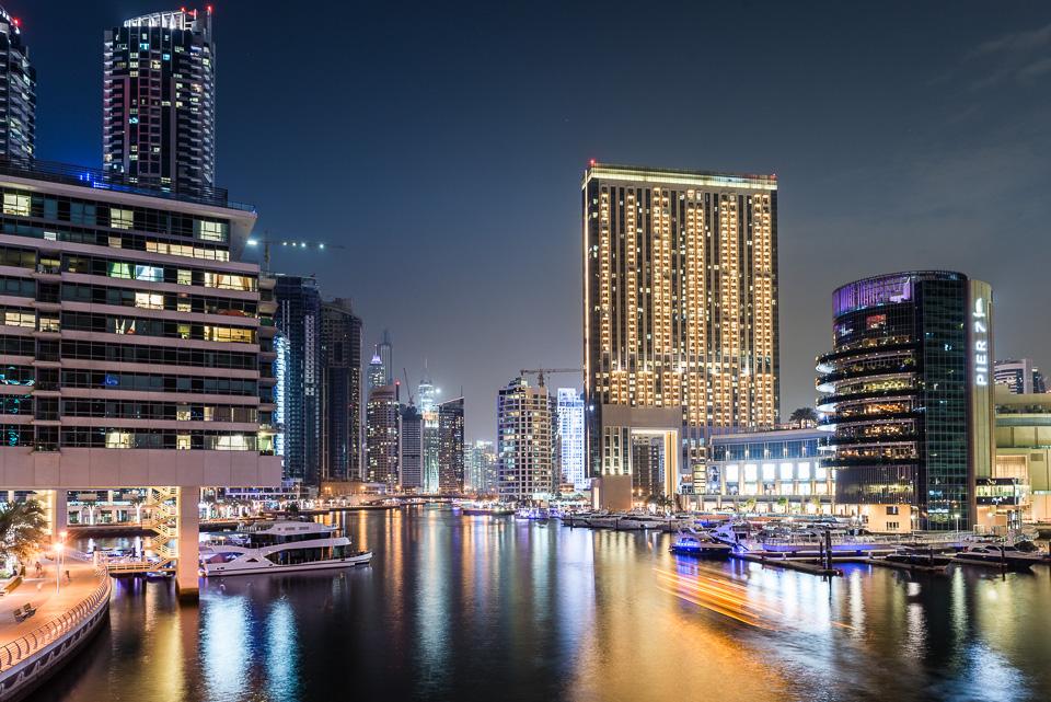 Dubai - Marina Bay