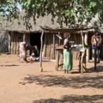shopping in mukuni village